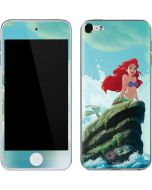 Ariel Part of Your World Apple iPod Skin