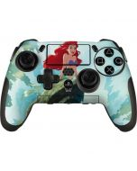 Ariel Part of Your World PlayStation Scuf Vantage 2 Controller Skin