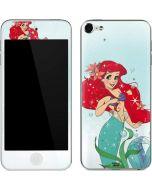 Ariel Sparkles Apple iPod Skin