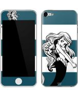 Ariel Stripes Apple iPod Skin
