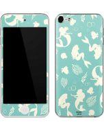 Ariel Under the Sea Print Apple iPod Skin
