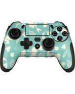 Ariel Under the Sea Print PlayStation Scuf Vantage 2 Controller Skin