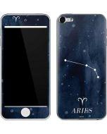 Aries Constellation Apple iPod Skin
