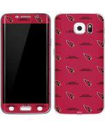 Arizona Cardinals Blitz Series Galaxy S6 Edge Skin