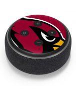 Arizona Cardinals Large Logo Amazon Echo Dot Skin