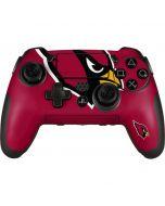 Arizona Cardinals Large Logo PlayStation Scuf Vantage 2 Controller Skin