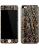 Arizona Cardinals Realtree AP Camo Apple iPod Skin