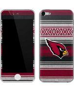 Arizona Cardinals Trailblazer Apple iPod Skin