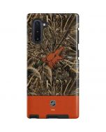 Arizona Coyotes Realtree Max-5 Camo Galaxy Note 10 Pro Case