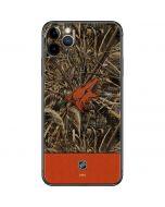 Arizona Coyotes Realtree Max-5 Camo iPhone 11 Pro Max Skin