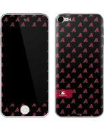 Arizona Diamondbacks Full Count Apple iPod Skin