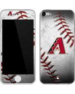 Arizona Diamondbacks Game Ball Apple iPod Skin