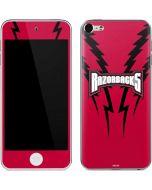 Arkansas Razorbacks Apple iPod Skin