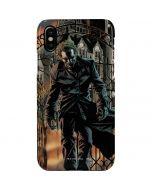 Arkham Asylum - The Joker iPhone XS Max Lite Case