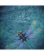 Manifest Your Destiny iPhone 8 Pro Case