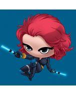 Baby Black Widow HP Envy Skin