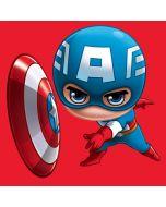 Baby Captain America Dell XPS Skin