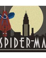 Spider-Man Skyline Noir Dell XPS Skin