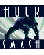 Hulk Noir Amazon Echo Skin