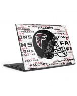 Atlanta Falcons - Blast HP Envy Skin