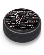 Atlanta Falcons Black Blast Amazon Echo Dot Skin