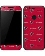 Atlanta Falcons Blitz Series Google Pixel Skin