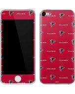 Atlanta Falcons Blitz Series Apple iPod Skin