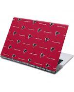 Atlanta Falcons Blitz Series Yoga 910 2-in-1 14in Touch-Screen Skin