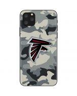 Atlanta Falcons Camo iPhone 11 Pro Max Skin