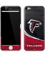 Atlanta Falcons Apple iPod Skin