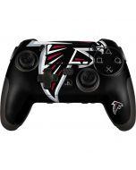Atlanta Falcons Large Logo PlayStation Scuf Vantage 2 Controller Skin
