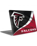 Atlanta Falcons Apple MacBook Air Skin