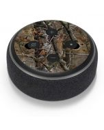 Atlanta Falcons Realtree AP Camo Amazon Echo Dot Skin