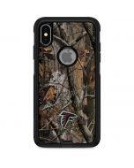 Atlanta Falcons Realtree AP Camo Otterbox Commuter iPhone Skin