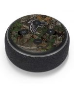 Atlanta Falcons Realtree Xtra Green Camo Amazon Echo Dot Skin