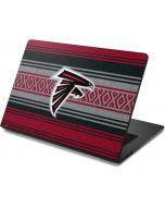 Atlanta Falcons Trailblazer Dell Chromebook Skin