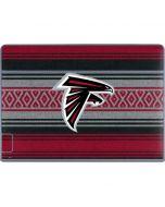 Atlanta Falcons Trailblazer Galaxy Book Keyboard Folio 12in Skin