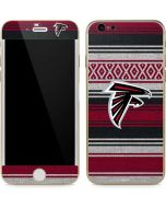 Atlanta Falcons Trailblazer iPhone 6/6s Skin