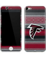 Atlanta Falcons Trailblazer Apple iPod Skin