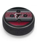 Atlanta Falcons Trailblazer Amazon Echo Dot Skin