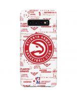 Atlanta Hawks Blast Galaxy S10 Plus Lite Case