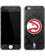 Atlanta Hawks Dark Rust Apple iPod Skin