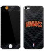 Atlanta Hawks Team Jersey Apple iPod Skin