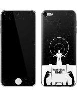 Attack On Titan Rise Apple iPod Skin