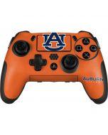 Auburn Tigers Orange PlayStation Scuf Vantage 2 Controller Skin