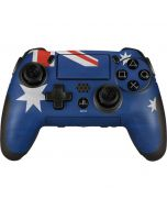 Australia Flag Distressed PlayStation Scuf Vantage 2 Controller Skin