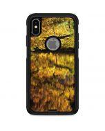 Autumn Trees at Connemara Otterbox Commuter iPhone Skin