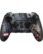 Avengers Team Power Up PlayStation Scuf Vantage 2 Controller Skin