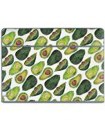 Avocados Galaxy Book Keyboard Folio 10.6in Skin