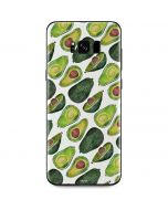 Avocados Galaxy S8 Plus Skin